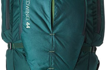Kelty Redwing 44 Review