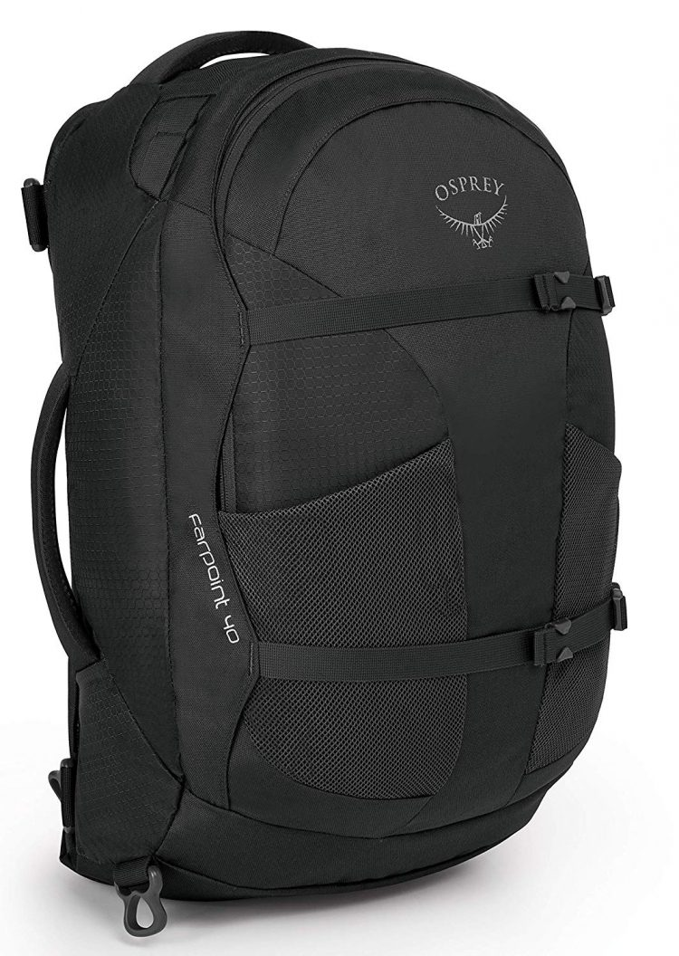 Osprey Farpoint 40 Review