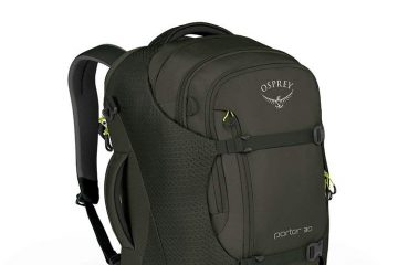 Osprey Porter 30 Review